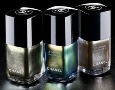 CHANEL Le Vernis...always beautiful!