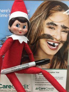 Banner Family Dental Elf