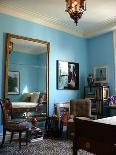 Room Of The Day Brian McCarthy