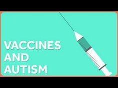 If Vaccines Don't Cause Autism, Why Is It A Side Effect On the Package? https://youtu.be/PcPQXFCT0ZI