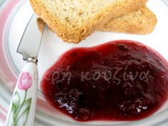 μικρή κουζίνα: Μαρμελάδα δαμάσκηνο Marmalade, Beef, Homemade, Breakfast, Food, Diy, Meat, Breakfast Cafe, Do It Yourself