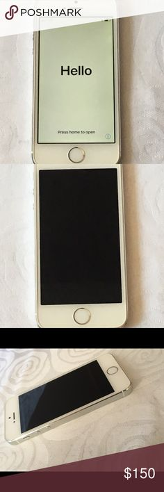 iPhone 5S Sprint Used iPhone 5S for sprint Other