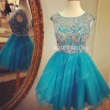 Resultado de imagem para vestidos longos de debutantes azul turquesa  com manga