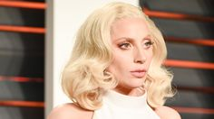 Lady Gaga may be the lead in Bradley Cooper's A Star Is Born remake