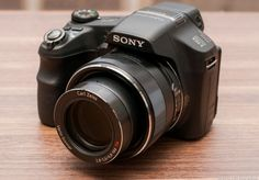 CNET's comprehensive Sony Cyber-shot DSC-HX200V (Black) coverage includes unbiased reviews, exclusive video footage and Digital camera buying guides. Compare Sony Cyber-shot DSC-HX200V (Black) prices, user ratings, specs and more. via @CNET