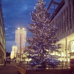 #december #TheNetherlands #maastricht #christmas #lights - #Mtricht #UniverCity