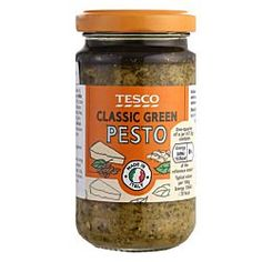 With over stores nationwide you're sure to find a Tesco near you. Or why not try our online grocery shopping and delivery service. Green Pesto, Cooking Sauces, Recipes, Food, Recipies, Essen, Meals, Ripped Recipes, Yemek