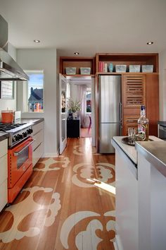 decor kitchen idea