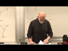 Demystifying the Higgs Boson with Leonard Susskind - YouTube  Physics, Leonard Susskind, particle physics, Higgs Boson