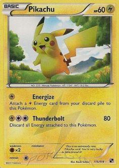 Amazon.com: pokemon card pikachu