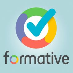 Formative is a digital response tool for the BYOD or 1-to-1 classroom. After a detailed tutorial, teachers can upload or create assignments that let students type, enter numbers, draw (with a mouse or their finger, depending on the device), upload an image, or answer multiple-choice questions.