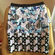 Peter Pilotto for Target Skirt Brand new with tags Peter Pilotto Skirts Mini