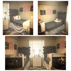 Mississippi State Hull Hall Dorm Part 90