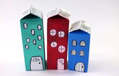 milchkartons auf pinterest aufpr gungen karton und keksdose. Black Bedroom Furniture Sets. Home Design Ideas