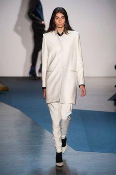 Helmut Lang @ New York Fashion Week A/I 2013-2013