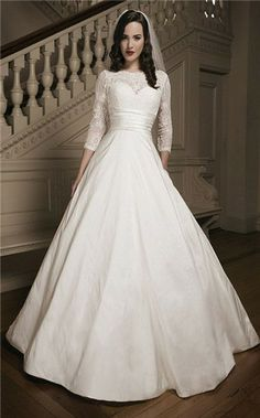 Justin Alexander Bridal- http://www.justinalexanderbridal.com/  Madeleine's Bridal Boutique- http://madeleinesbridalboutique.com/