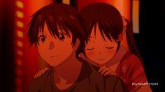 Inari, Konkon, Koi Iroha Episode #04 Anime Review