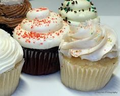 Cupcakes!  Cupcakes!  Cupcakes! my-photography