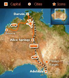 Three weeks from Darwin South Australia, Australia Travel, Darwin, New Zealand, Tourism, Scenery, Australia, Turismo, Paisajes