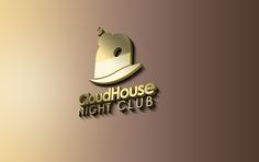 """Check out my @Behance project: """"CloudHouse NightClub"""" https://www.behance.net/gallery/57847471/CloudHouse-NightClub"""