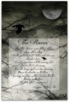 The Raven and Neverm