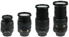 Camera Labs: DSLR Lens Buying Guide