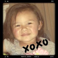 XOXO Jaeleigh Do
