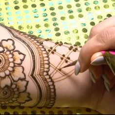 55 super Ideas for simple bridal henna hands mehendi Henna Hand Designs, Eid Mehndi Designs, Mehndi Designs Finger, Mehndi Designs For Beginners, Modern Mehndi Designs, Mehndi Designs For Fingers, Mehndi Design Pictures, Latest Mehndi Designs, Henna Tattoo Designs