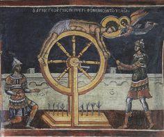 Saint George, Religious Art, Saints, Painting, Santos, Lds Art, Painting Art, Paintings, Hymn Art