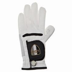 US Glove Juniors' Ulti-Grip Left-Handed Golf Glove White - Golf Equipment, Golf Gloves at Academy Sports