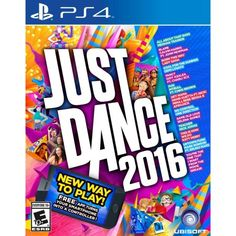 Bust a move with Just Dance 2016 Pre-Owned (Xbox - Namco. The game works for Xbox 360 consoles. The pre-owned video game is in like-new condition and is recommended for everyone ages 10 and older. Just Dance 2016 Pre-Owned Xbox 360 Mark Ronson, Meghan Trainor, Wii Games, Music Games, Free Games, Bruno Mars, Fancy Iggy, Kinect, Shopping