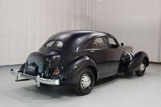 1937 Cord 812 - Custom Beverly | Classic Driver Market