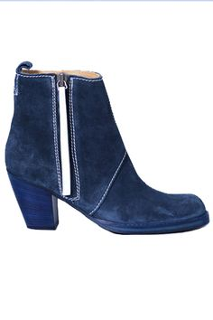 Acne Pistol Boots, available at Bird, 203 Grand Street (between Bedford and Driggs avenues);