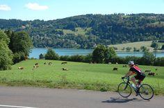 Cyclotourisme gtj