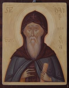 Romanian-by Gabriel Toma Chituc~~~ Greek Icons, Like Icon, Best Icons, Byzantine Icons, Orthodox Icons, Religious Art, Gabriel, Christianity, Mosaic