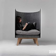The V1 chair by ODESD2  »  CONTEMPORIST