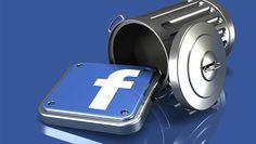 Comment supprimer un compte Facebook définitivement et effacer toutes les traces que vous avez laissées sur le réseau social.