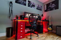 11739529353 efec8c38b6 z2 50 Inspirational Workspaces & Offices | Part 20