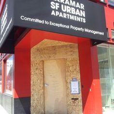 Laramar SF Urban Apartments - Closed for public. - San Francisco, CA, United States