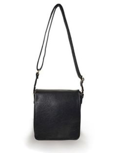 New York Cross-body Handbag (Black),$26.95
