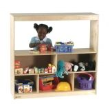 Dramatic Play Dramatic Play, Store Fronts, Puppets, Birch, Bookcase, Preschool, Puppet Theatre, Decor, Decoration