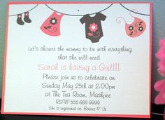 Hey, I found this really awesome Etsy listing at https://www.etsy.com/listing/81973783/cute-onsie-baby-shower-invitation