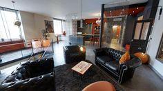 Visite virtuelle Lyon Loft 3DCREATION