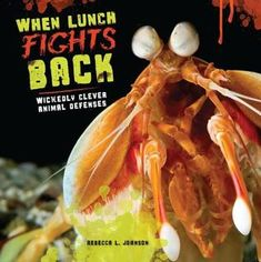 Nonfiction Picture Book Wednesday - September New Releases — Kid Lit Frenzy
