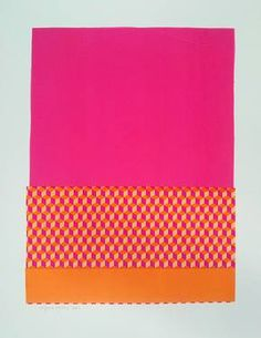Pink and orange 2