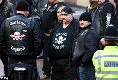 Biker Gang Names | Jailed for a total of 191 years: Seven members of biker gang behind ...