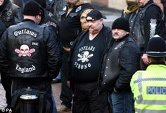 Biker Gang Names | Jailed for a total of 191 years: Seven members of biker gang behind ...