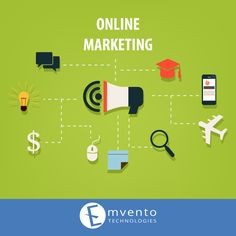 Emvento Technologies is a leading Digital Web Services provider company in India. It offers vast range of web services like SEO, SMO, ORM, E-Mail Marketing and Google Adwords. We have professional and experienced team of Developer, Web Designers, SEO experts and Content Management Systems. We offer low cost and affordable range of IT packages.