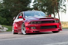 Car pornography — Starring: Mitsubishi Galant By Jussi. Mitsubishi Cars, Mitsubishi Galant, Mitsubishi Lancer, Tuner Cars, Jdm Cars, Cars Auto, Car Ford, Ford Gt, Lifted Ford Trucks