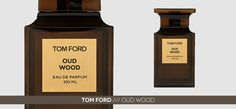 Tom Ford Oud Wood Men's Cologne
